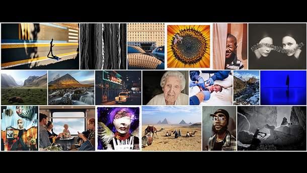 Лучшие мобильные фотографии – версия Mobile Photography Awards 2019