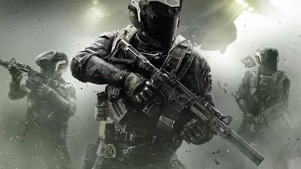 В Call of Duty вернется сюжетная кампания