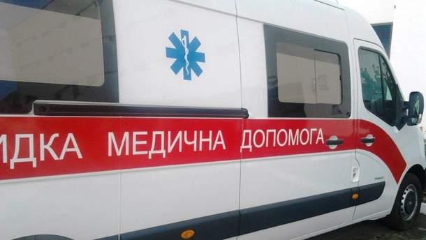 На Закарпатье умер 10-летний мальчик