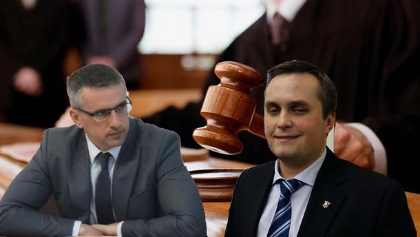 Улюбленець Холодницького: історія про прокурора, який завалив ТОП-справи