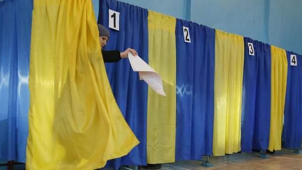 Россия продолжает попытки повлиять на выборы президента в Украине