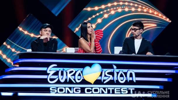 Второй полуфинал Нацотбора к Евровидению-2019: за кого вы болеете
