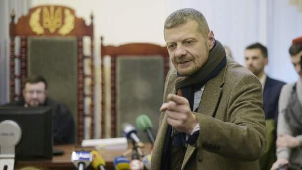 Мосийчук грубо обозвал сторонников Супрун