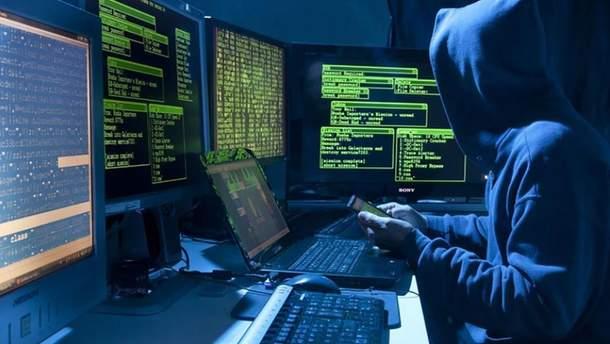 Сайт Минздрава атаковали хакеры
