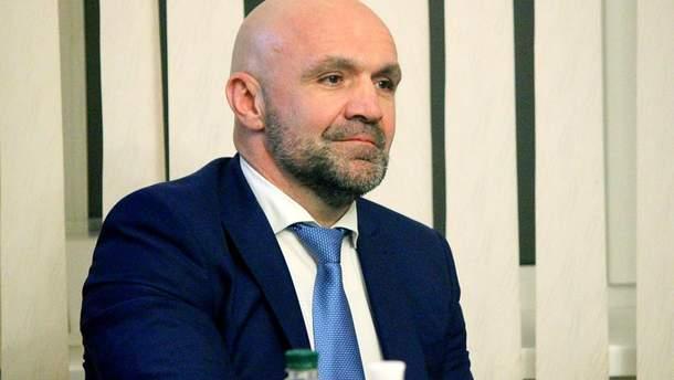 Владислав Мангер вийшов із СІЗО під заставу