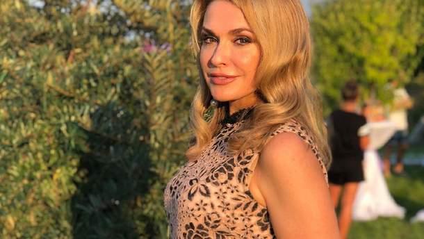 Женская лень вылезает боком, – Ольга Сумская рассказала о секретах ухода за собой