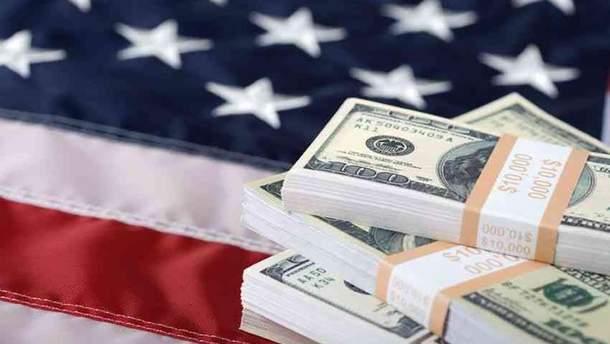 США увеличили финансовую помощь для армии Украины