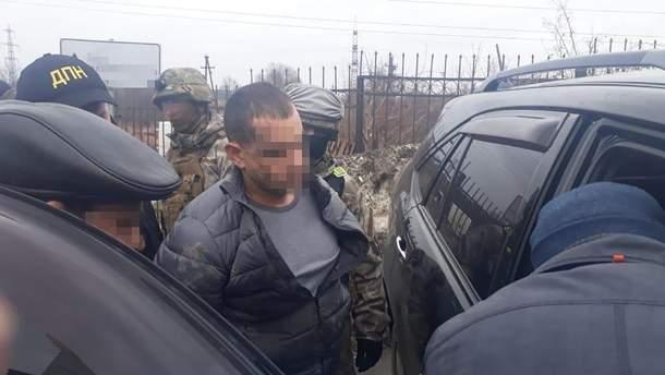 На Львівщині затримали впливового наркодилера