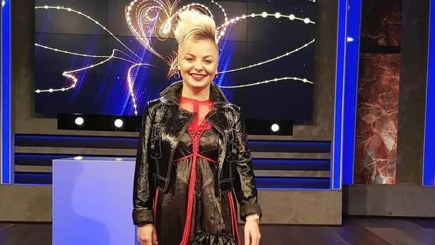 Нацвідбір Євробачення-2019: KiRA MAZUR