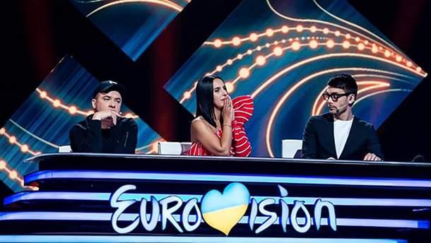 Нацотбор Евровидения-2019: согласны ли вы с результатами полуфиналов шоу – опрос