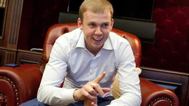 Генпрокуратура зовет беглеца Курченко на допрос