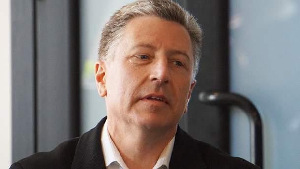 Волкер заявив, що Росія нічого не хоче робити для врегулювання питання Донбасу під час виборів в Україні