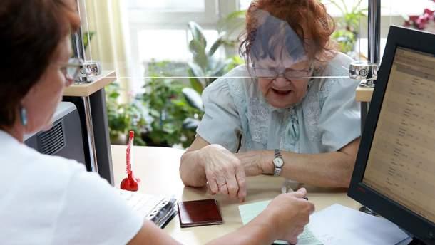 Индексация пенсий в Украине: Рева уточнил суммы