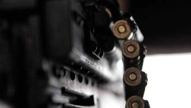 Військові ЗСУ захопили в полон ворожого бійця