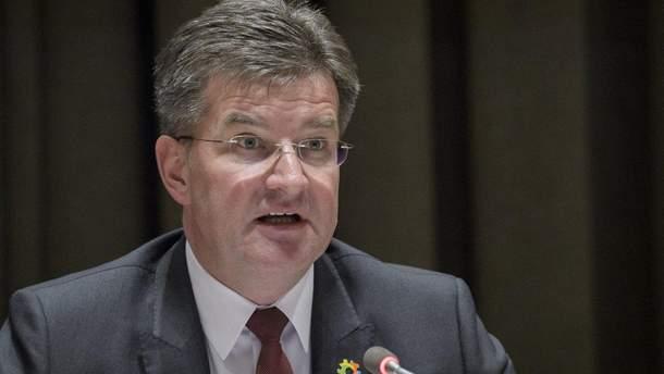 В ОБСЕ сожалеют о недопуске наблюдателей из РФ
