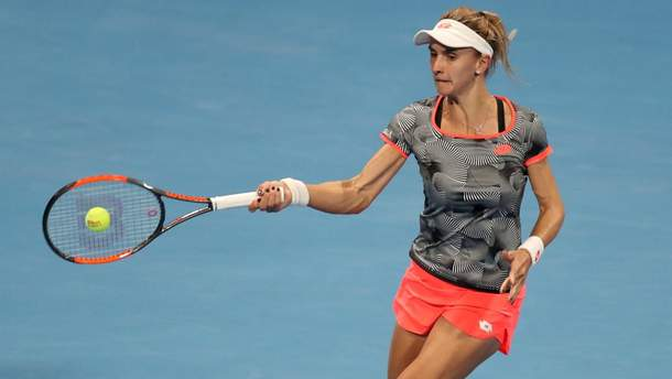 Цуренко достигла исторического рекорда в рейтинге WTA, Свитолина снова шестая