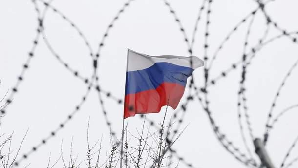 Росія ні перед чим не зупиниться, якщо на кону будуть стояти її інтереси