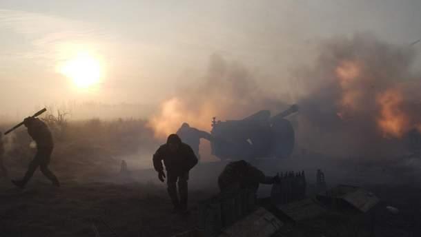 Воины трогательно обратились к украинцам в годовщину боев за Дебальцево