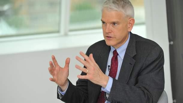 Экс-посол США в Украине рассказал о последствиях