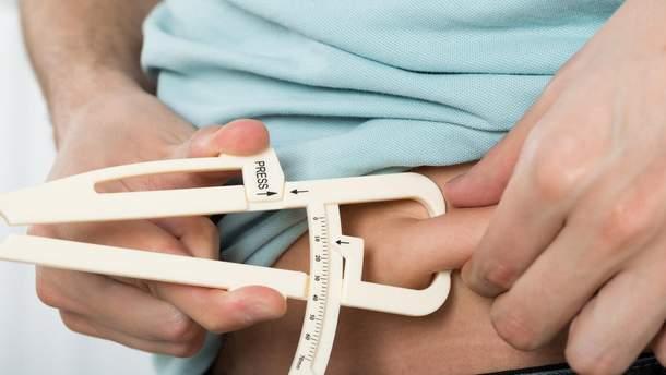 Які продукти допоможуть позбутися жиру на животі