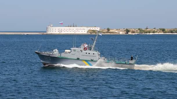 Литва розкритикувала Росію за агресію проти України на Азові