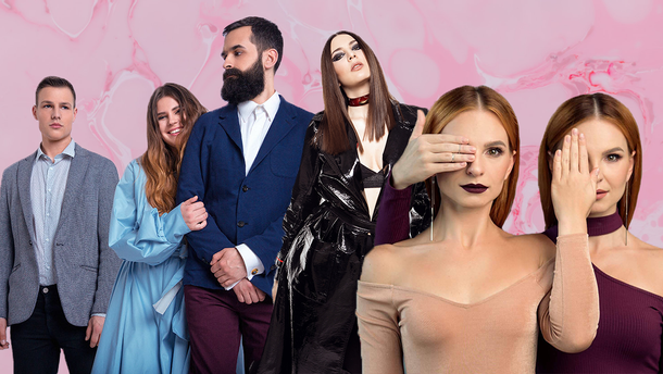 Нацотбор на Евровидение-2019: что известно о финалистах шоу и их песнях