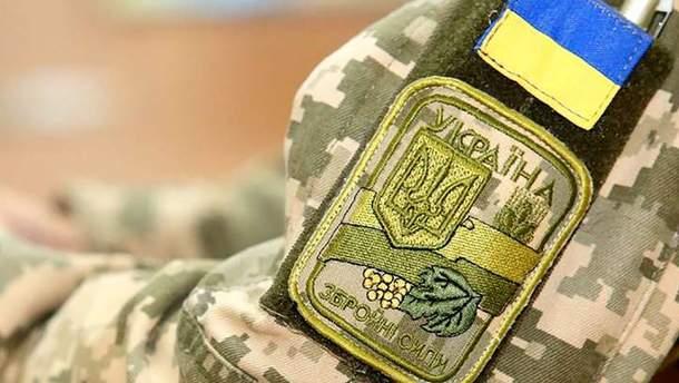 Украинские военные взяли в плен еще одного оккупанта