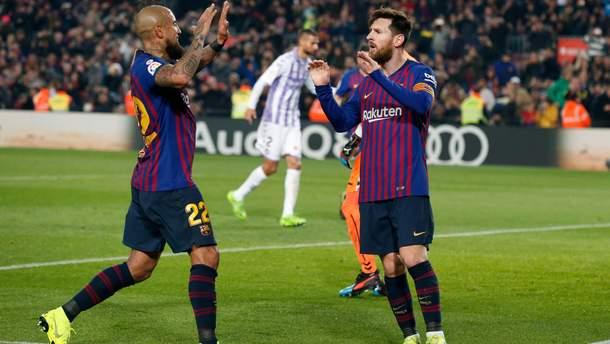 Ліон - Барселона: прогноз на матч Ліги чемпіонів
