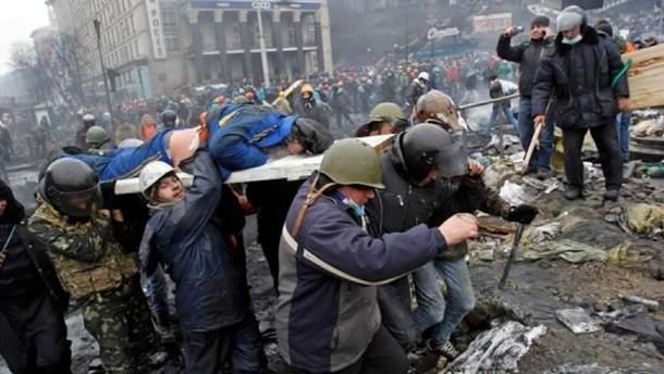 """Чому """"судді Майдану"""" не звільнені, – родини Небесної Сотні йдуть мітингувати під ВККС"""