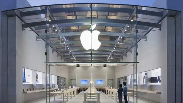 Перший Apple Shop у Києві відкриють вже незабаром