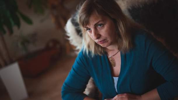 Вдова Героя Небесної сотні: Майдан не був марним