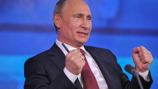 """""""Северный поток-2"""" может развязать Путину руки на Донбассе?"""