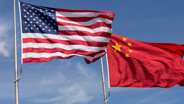 США та Китай продовжують переговори щодо торгової угоди