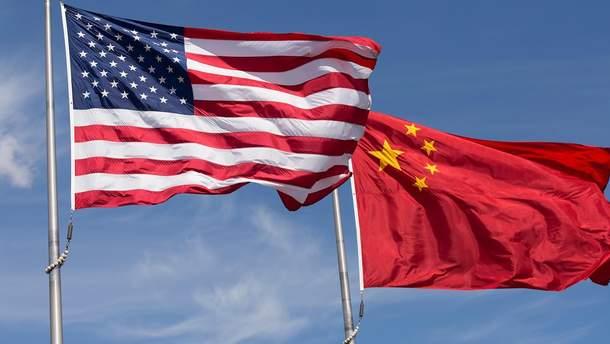 США и Китай продолжают переговоры по торговому соглашению