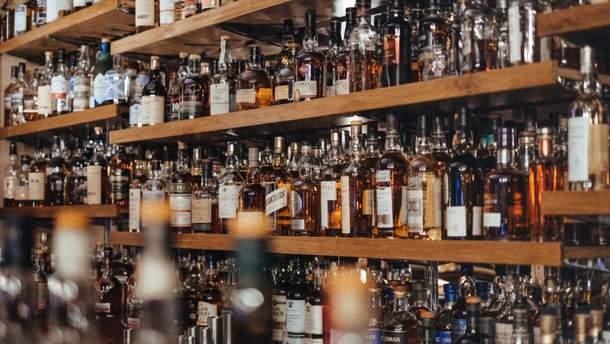 Разные виды алкоголя по-разному влияют на поведение
