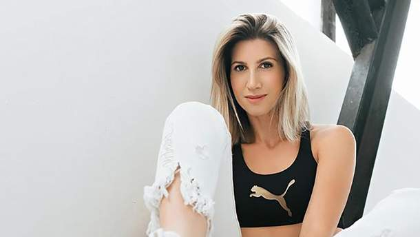 Анита Луценко рассказала, какой продукт способствует старению кожи