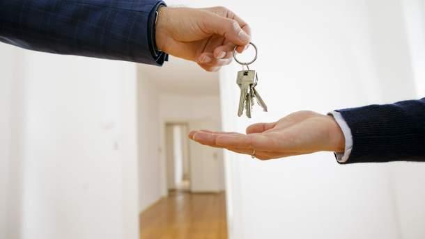 Как рынок аренды жилья планируют выводить из тени в Украине