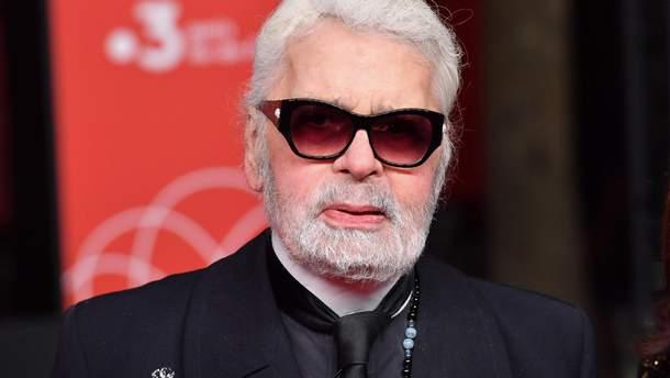 Карл Лагерфельд помер - причина смерті директора Chanel
