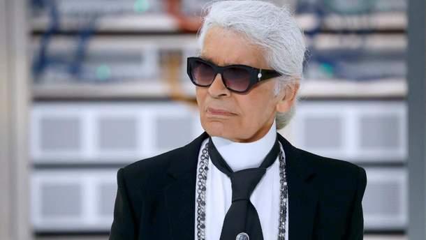 Умер Карл Лагерфельд: что известно о знаменитом дизайнере бренда Chanel