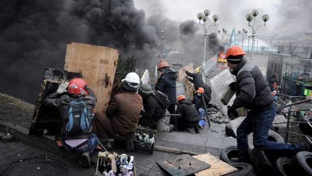 Львівська сотня – маленьке диво 19 лютого, завдяки якому вистояв Майдан
