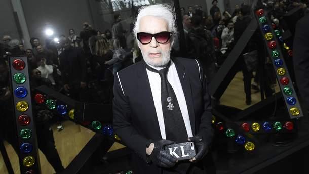 Умер Карл Лагерфельд- коллекции Chanel, фото как Лагерфельд изменил мир моды - фото