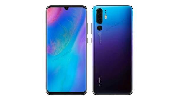 Huawei P30 і P30 Pro - дата анонса флагманів