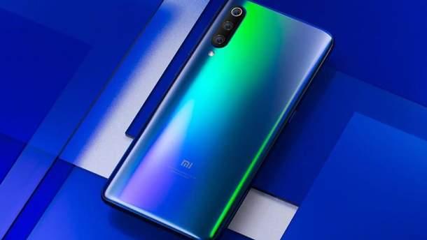 Xiaomi Mi 9 представили офіційно: характеристики і ціна довгоочікуваного флагмана