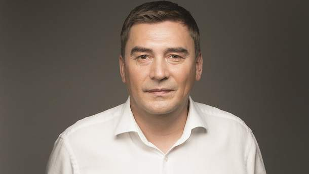 Дмитрий Добродомов: биография кандидата в президенты Украины 2019