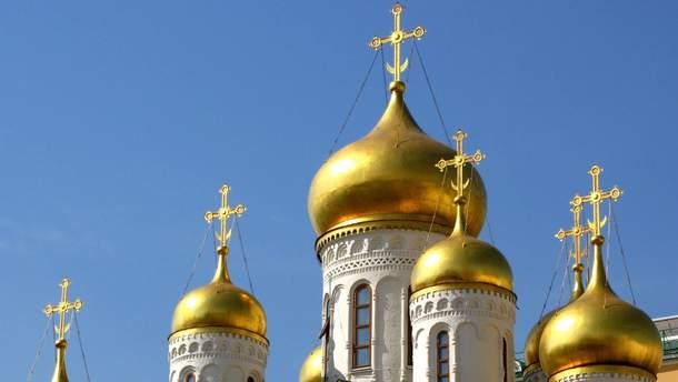 СБУ назвала храмы, которые планировала атаковать ФСБ России