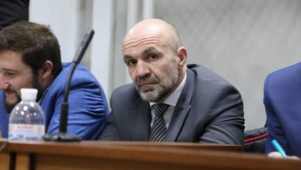 Глава Херсонского областного совета Владислав Мангер