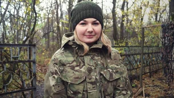 Девять опавших роз: истории украинок, погибших на Донбассе