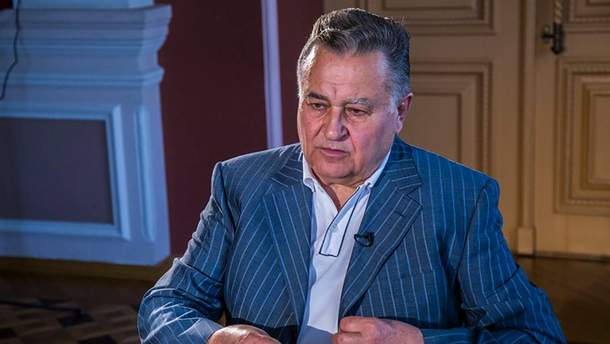 З початку війни Україна виплатила жителям Донбасу 80 мільярдів гривень пенсій, – Марчук