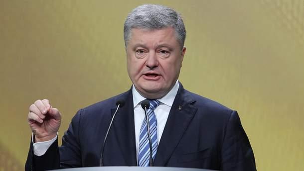 В партии Порошенко отвергли обвинения Тимошенко в подкупе избирателей