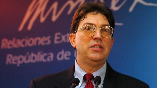 Бруно Родригес